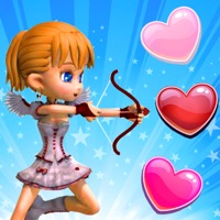 Codes for Love Girl Story - Match candy hearts for a splash of sugar Hack