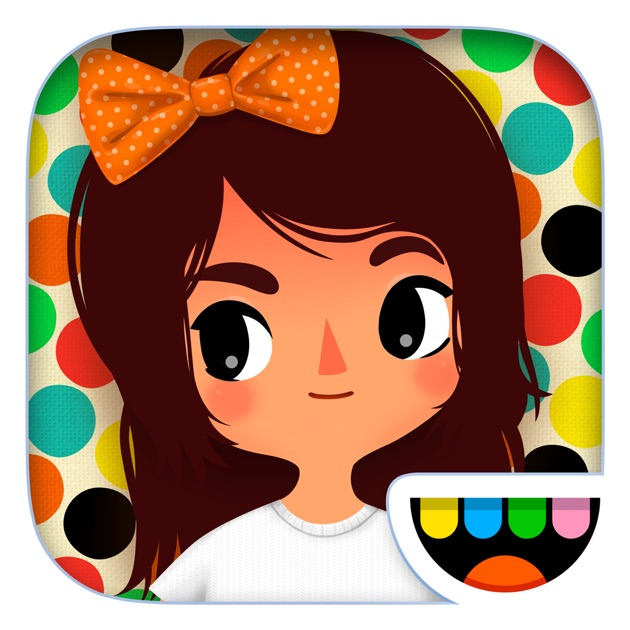 Toca Tailor on the App Store