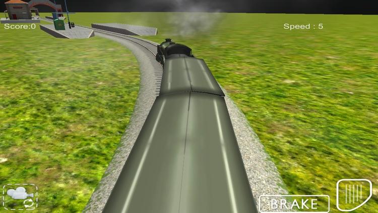 Train Simulator Drive 2016