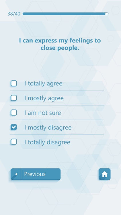Emotional Intelligence Test - Psychological Quiz screenshot-3