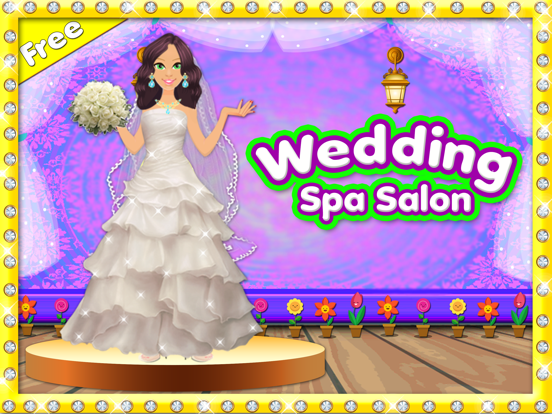 Wedding Salon Dress Up Free Fashion Design Game For Girls Kids Brides Grooms Teens App Price Drops