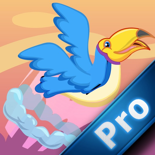 Rio Bird Jump PRO - Fly Fun Jumping