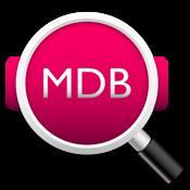 Mdb Explorer app review