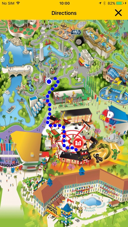 LEGOLAND California - Official screenshot-4