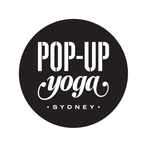 Pop Up Yoga Sydney