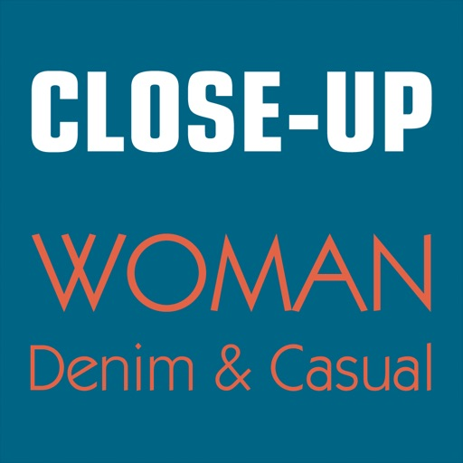 Close-Up Woman Denim & Casual