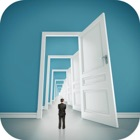 密室逃脱:逃出神秘的24道连环密室 - 越狱密室逃亡官方经典100个房间系列 icon
