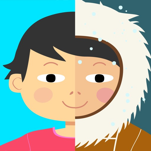 My Weather - Meteorology for Kids icon