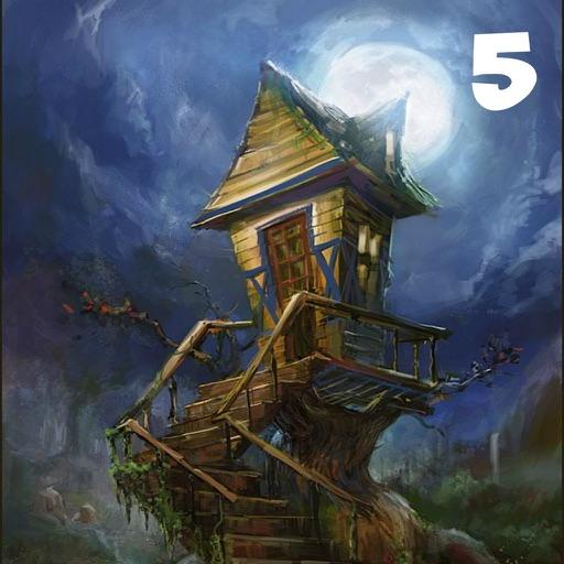 Escape Master - Hell Adventure 5