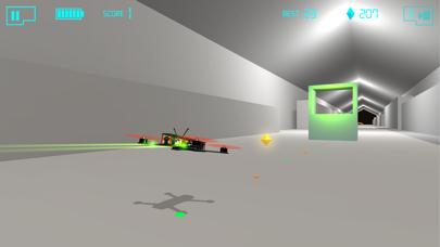 ドローンレース Drone Racing - Quadcopter FPV racingのスクリーンショット1