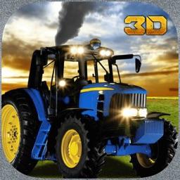Farming Simulator -PacoGames