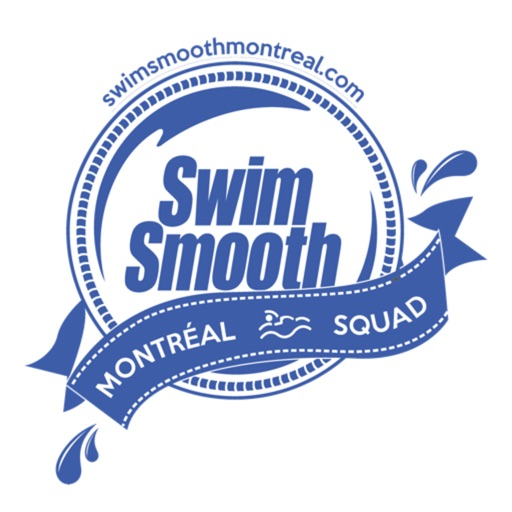 Swim Smooth Montréal icon
