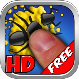 Ant Destroyer HD FREE