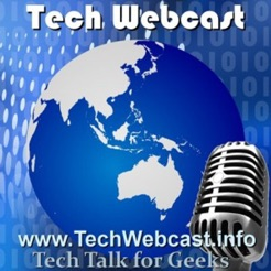 ‎Tech WebCast on the App Store