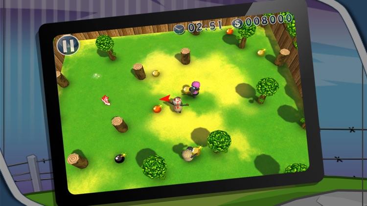 BattleSheep! screenshot-4