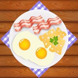 快手早餐 - 美味营养早餐,上班族最爱,5分钟早餐食谱
