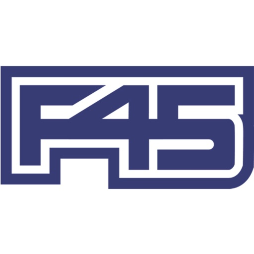 F45 Port Coquitlam icon