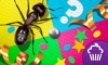 Bug Party - Fun Educational Learning