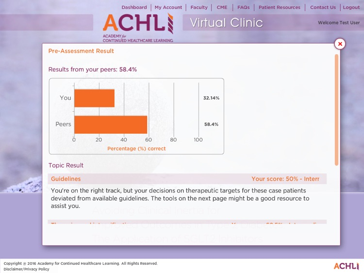 T2DM Virtual Clinic
