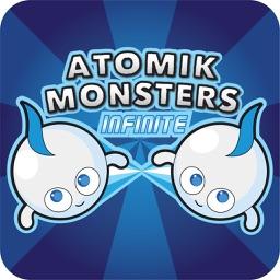 Atomik Monsters Infinite