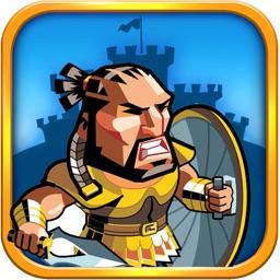 Castle Defense: Stone Tower