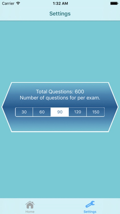 Examination for Professional Practice in Psychology 600 Questions screenshot-4
