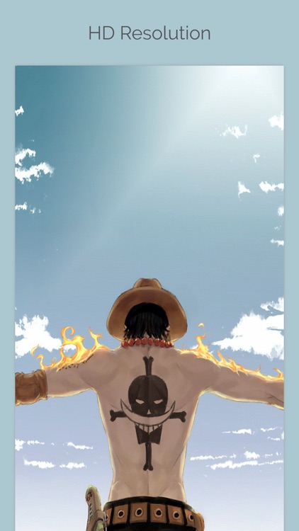 Wallpapers for One Piece 2 Free HD + Emoji Stickers and Filters