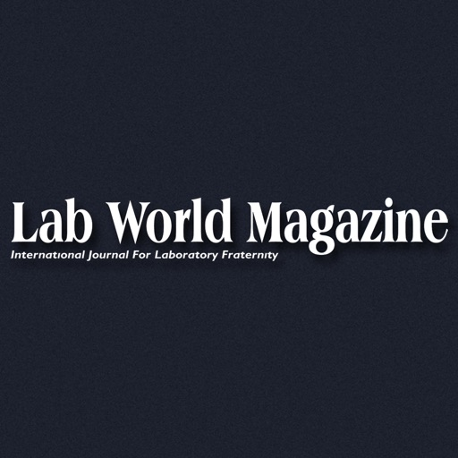 Lab World Magazine icon