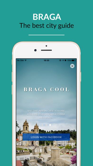 Braga Cool: Braga city guide