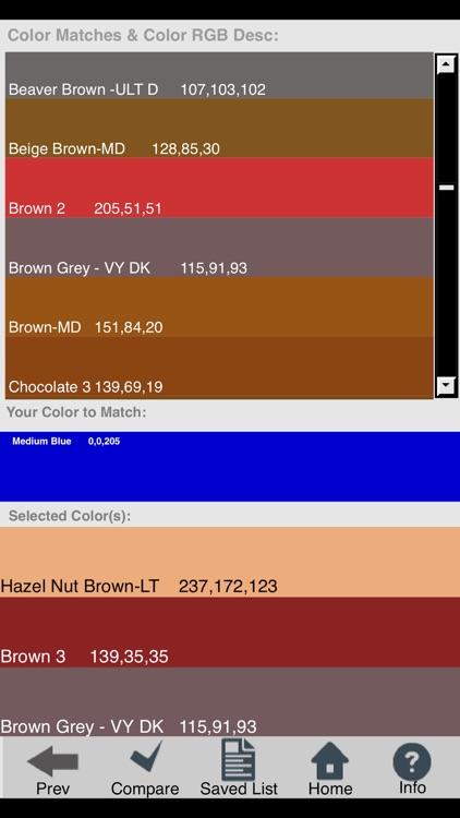 My Color Match screenshot-3