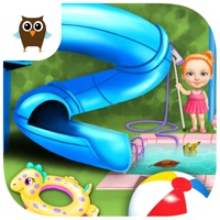 Codes for Sweet Baby Girl Cleanup 4 - House Makeover, Pony Care & BBQ Pool Party Hack