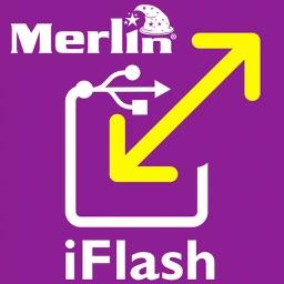 Merlin iFlash