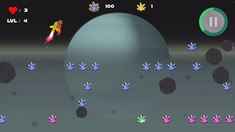 Space Scavenger the Game screenshot-0