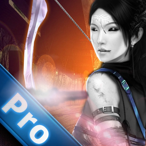 A Dark Energy Of Arrow Pro - Bow Archery Awesome Game