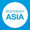 Reseplanerare, reseguide och offline-karta över Indien, Indonesien, Kambodja, Malaysia, Singapore, Vietnam och Thailand