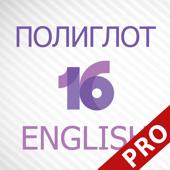 Полиглот 16 Дмитрия Петрова - Продвинутый курс. Английский язык.