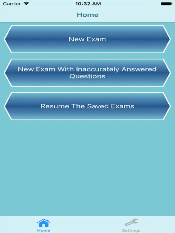 Family Nurse Practitioner 2000 Screenshots