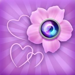 Romantic Picture Stickers