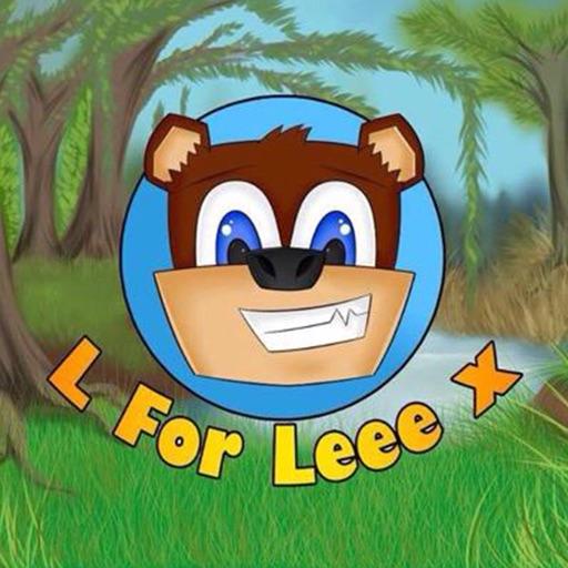 L for Leeeeee x