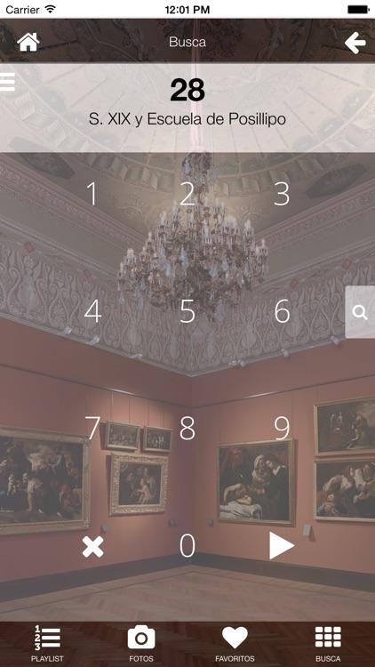 Palazzo Zevallos - ES screenshot-4