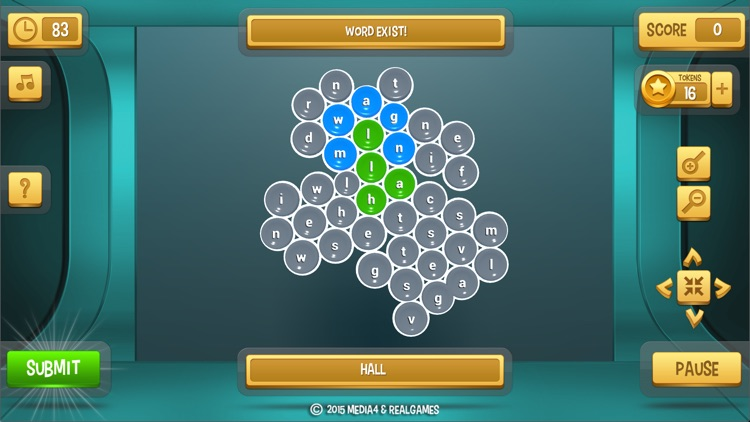 My Party Quiz: Brain teasers screenshot-2