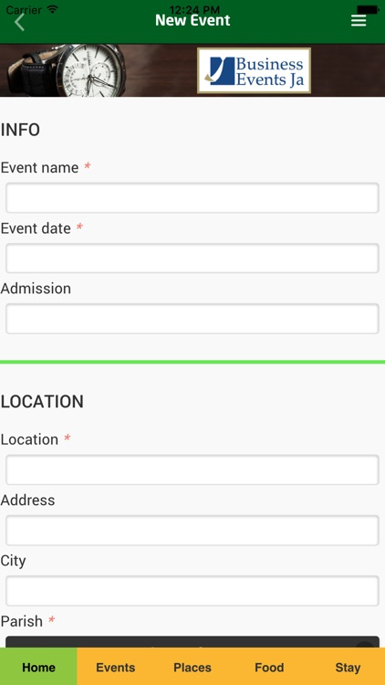 Prips | Events Places Jamaica screenshot-4