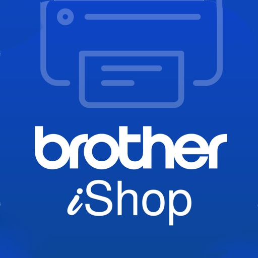 Brother iShop