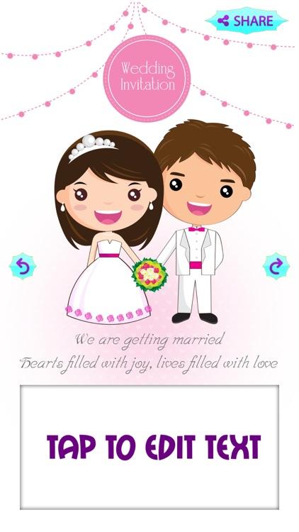 Invitation Card Maker Best Custom Birthday Cards Wedding Ecards
