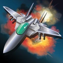 Airplane Combat Fire Pro