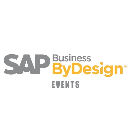SAP Business ByDesign Events