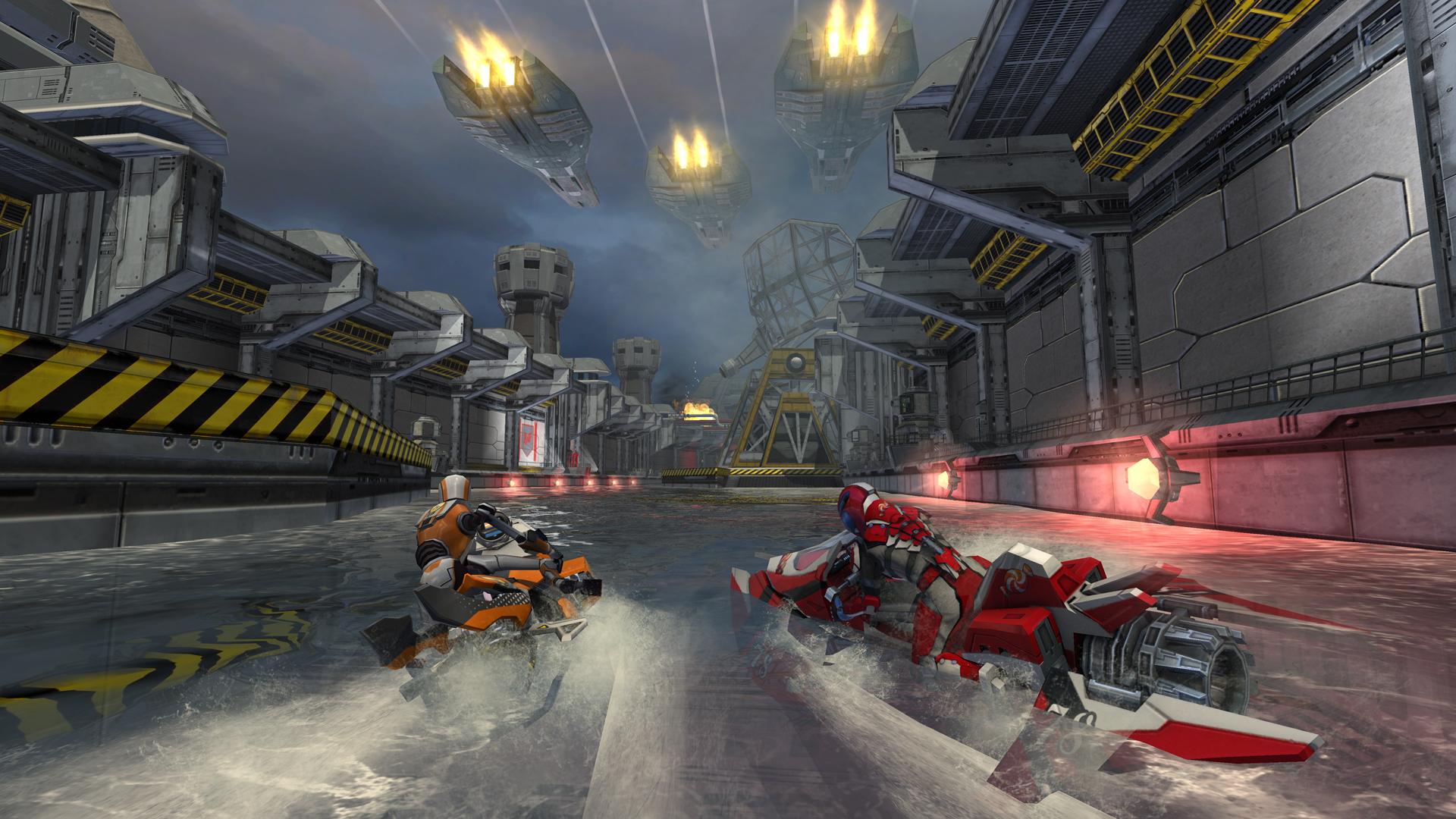 Riptide GP: Renegade screenshot 15