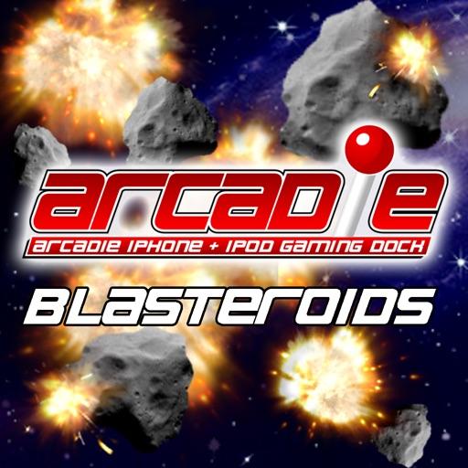 arcadie Blasteroids