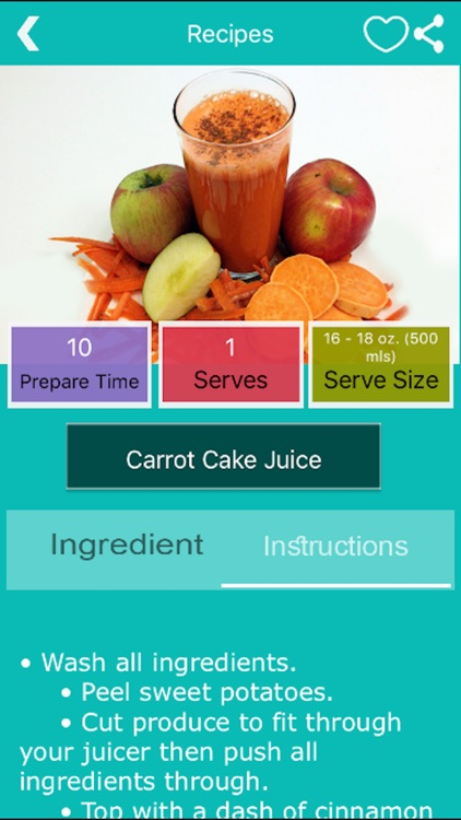 Fresh Juice Recipes : For a Healthy Body and Mind