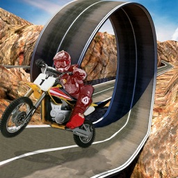 Extreme Bike Stunt: Real Top Racing Game